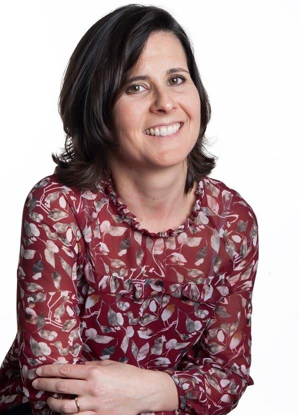 Carole Le Guyader-Sdika